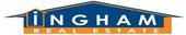 Ingham Real Estate - INGHAM logo