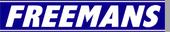 Freeman Estates  - Nanango logo