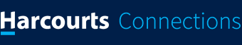 Harcourts Connections logo