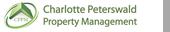 Charlotte Peterswald Property Management - Sandy Bay logo