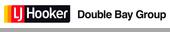 - LJ Hooker Double Bay Group logo