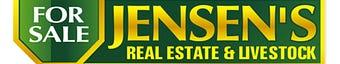 Jensens Real Estate & Livestock - Charters Towers logo