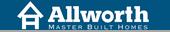 Allworth Homes Master Builder logo