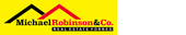 Michael J Robinson & Co - FORBES logo