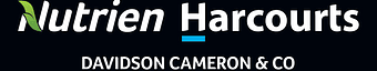 Nutrien Harcourts Davidson Cameron & Co -  New England logo