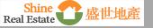 Shine Real Estate logo