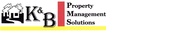 K & B Property Management Solutions - RACEVIEW logo