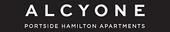 Alcyone Apartments - Hamilton logo
