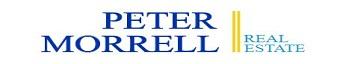 Peter Morrell Real Estate - Curtin logo