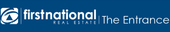 First National Real Estate The Entrance - The Entrance logo