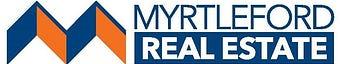 Myrtleford Real Estate & Livestock - MYRTLEFORD logo
