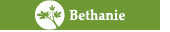 Bethanie - PERTH logo