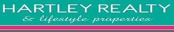 Hartley Realty & Lifestyle - HARTLEY logo