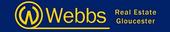 Webbs Real Estate - Gloucester logo