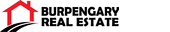 Burpengary Real Estate - BURPENGARY logo