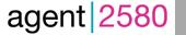 Agent 2580 - GOULBURN logo
