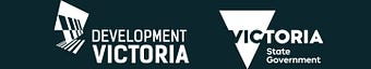 Development Victoria - Residential Land Sales and Enquiries logo