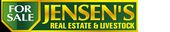 Jensens Real Estate & Livestock - Charters Towers logo
