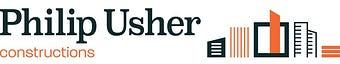 Philip Usher Constructions Pty Ltd logo