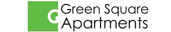 Green Square Apartments - WATERLOO logo