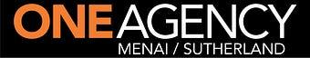 One Agency - Menai/Sutherland logo