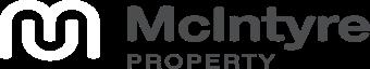 McIntyre Property - CONDER logo