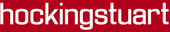 hockingstuart - Ballarat logo
