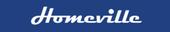 Homeville - NORTH ROCKS logo