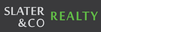 Slater & Co Realty - GREENOCK logo