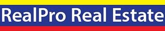 RealPro Real Estate logo