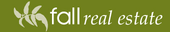 Fall Real Estate logo