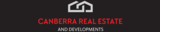 Canberra Real Estate and Developments logo