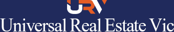 Universal Real Estate Vic - North logo