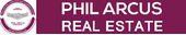 Phil Arcus Real Estate - KIMBA logo
