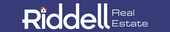 Riddell Real Estate - Woombye logo