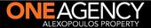 One Agency Alexopoulos Property logo