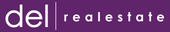 Del Real Estate - Dandenong logo