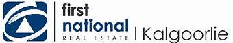 First National Real Estate - Kalgoorlie logo