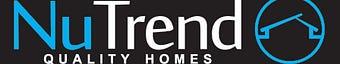 NU Trend Quality Homes logo