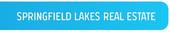 Springfield Lakes Real Estate - SPRINGFIELD LAKES logo