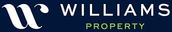 Williams Property - Singleton logo