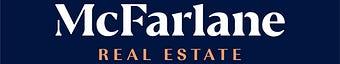 McFarlane Real Estate - Newcastle & Lake Macquarie Regions logo