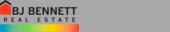 BJ Bennett & Co Real Estate - Morwell logo