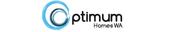 Optimum Homes - North Perth logo