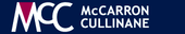 McCarron Cullinane - Orange logo