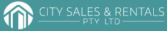City Sales & Rentals Pty Ltd - Brisbane logo