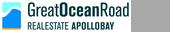 Great Ocean Road Real Estate - Apollo Bay logo
