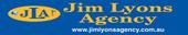 Jim Lyons Agency Pty Ltd - Tamworth  logo