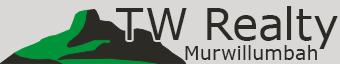 TW Realty - Murwillumbah logo