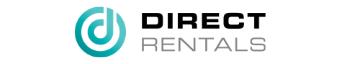 Direct Rentals - Sunshine Coast logo